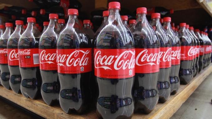 Кока-кола – отличное средство против колорадского жука