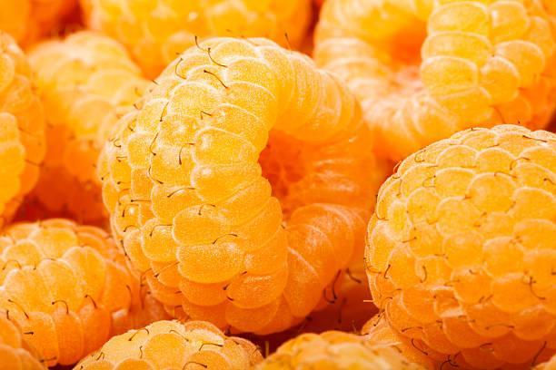 Ароматная сладкая ягода