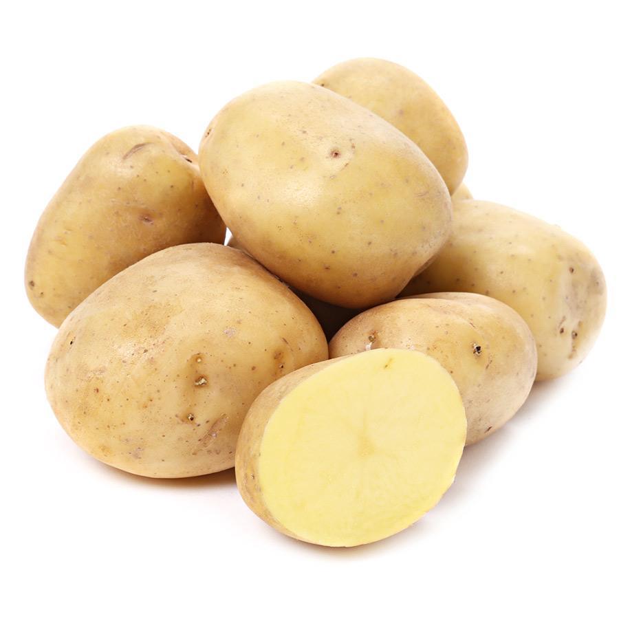 Картофел Глобус
