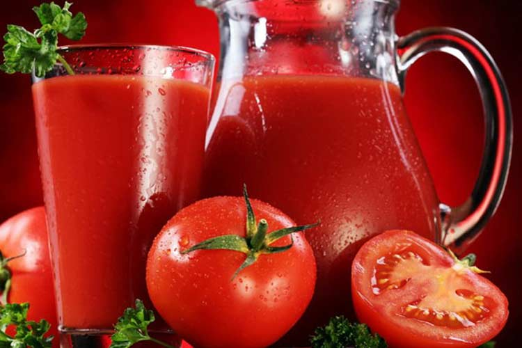 Информация о помидоре