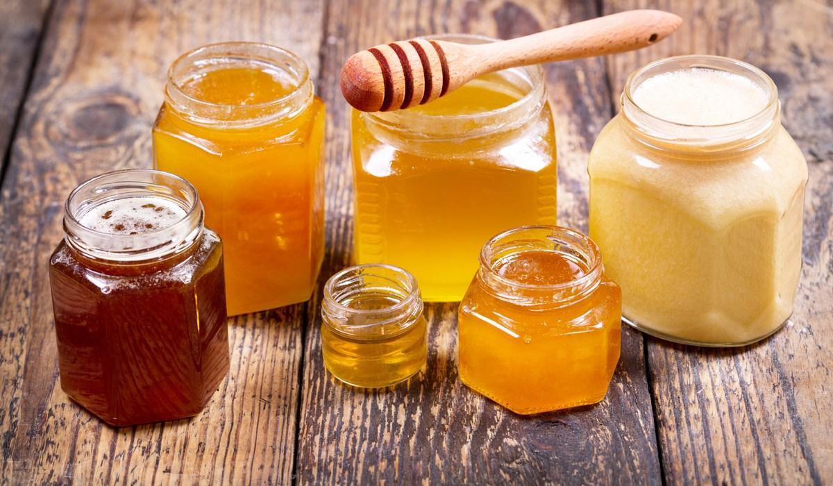 О растопке меда: как правильно растопить засахарившийся мед в стеклянной банке