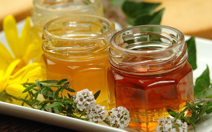 Почему сахарится мед