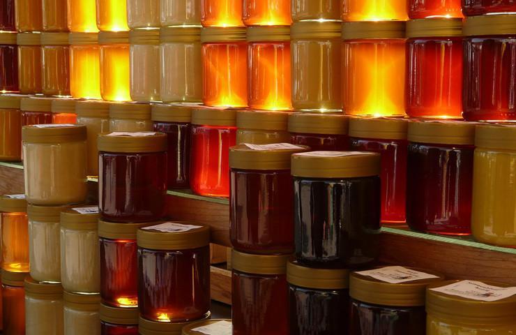 Как понять что мед испортился