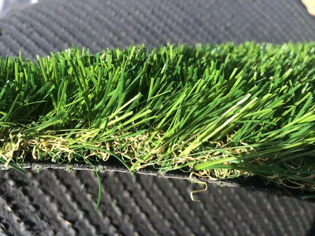 Как сделать искусственный газон - 110 фото как уложить своими руками