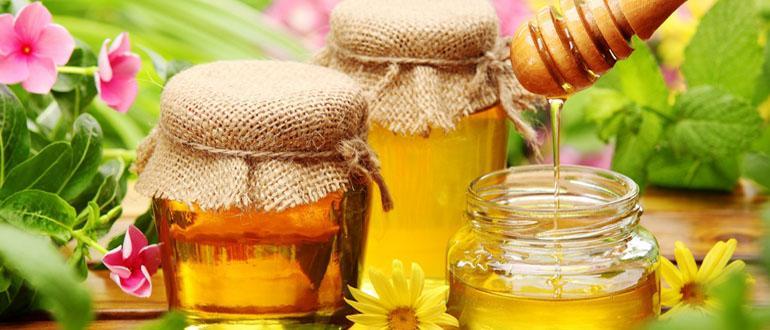 Как отличить поддельный мед от настоящего