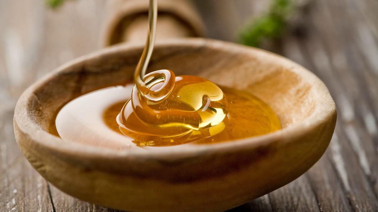 Какой мед свежий: жидкий или густой