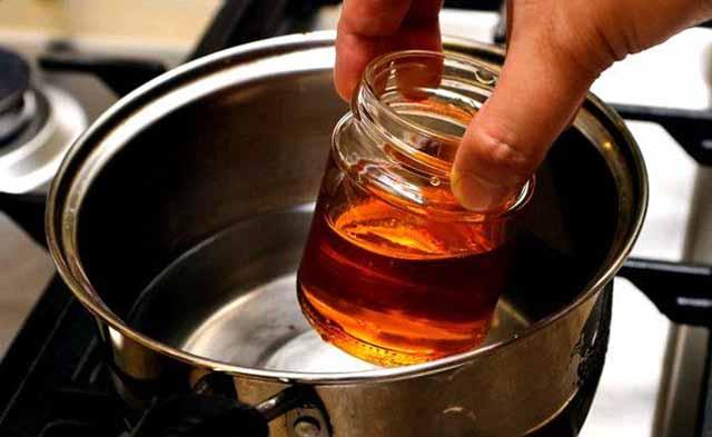 Можно ли нагревать мед без потери полезных свойств