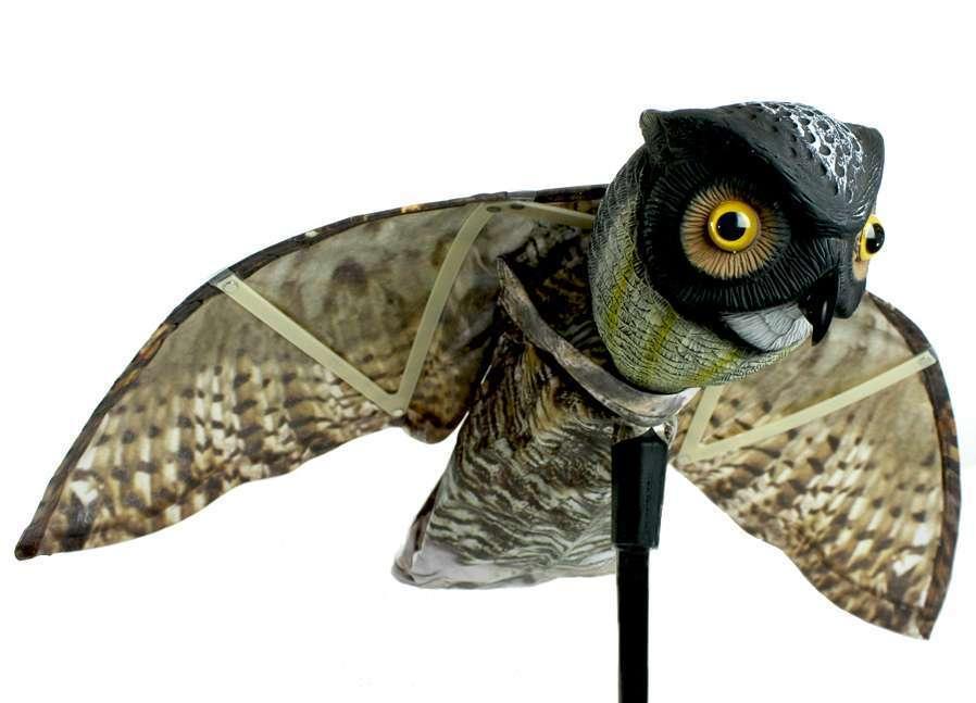 Отпугиватели птиц для элеваторов от экватора до элеватора нету круче