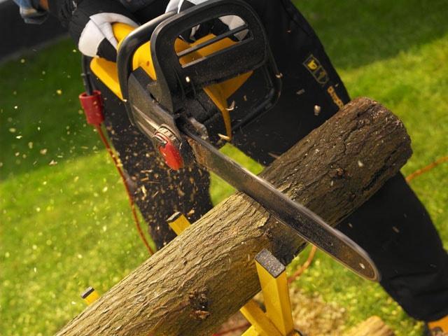 Как выбрать пилу для обрезки деревьев