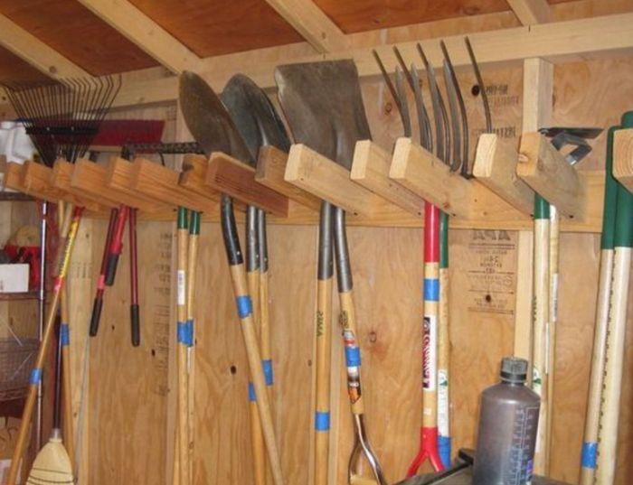 Садовый инвентарь для удаления сорняков какой нужен и создание иструментов своими руками