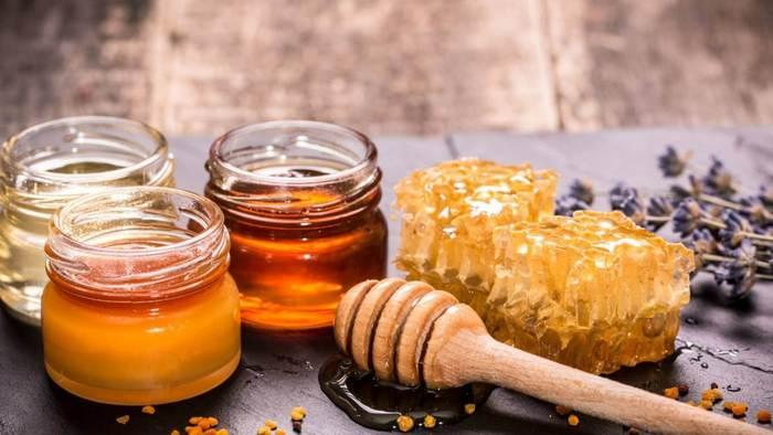 Застывает ли настоящий мед