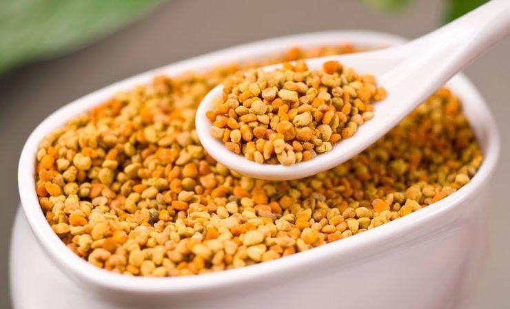 Пыльца лечебные свойства как принимать